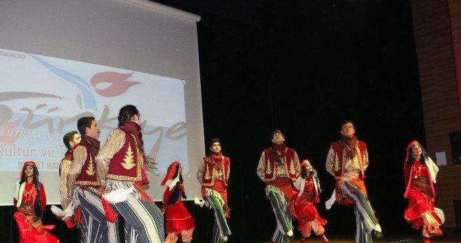Vezirköprü'de Kültür Etkinlikleri