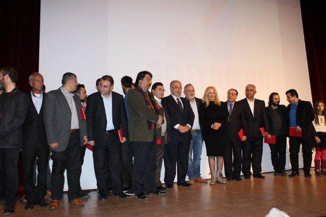 'Adıyaman İçin Çal 2' Klibinin Gala Gecesi Düzenlendi