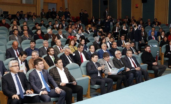 1. Akdeniz Belediyeler Birliği Proje Yarışması Ödülleri Sahiplerini Buldu