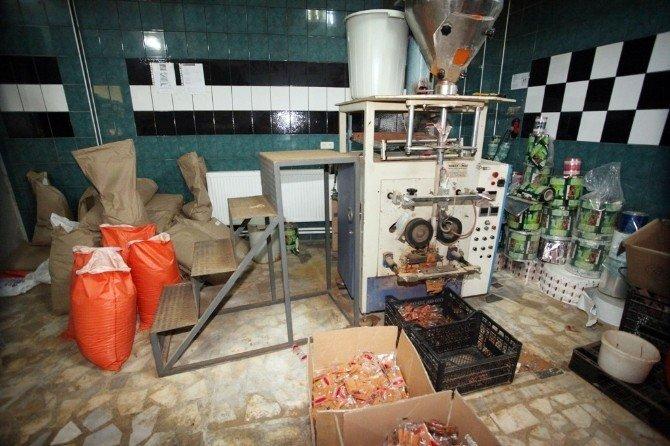 Kartal'da İnsan Sağlığını Tehlikeye Atacak Gıdalara Geçit Yok