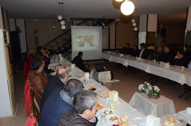 Bayırbucak Türkmenleri Yalnız Bırakılmayacak