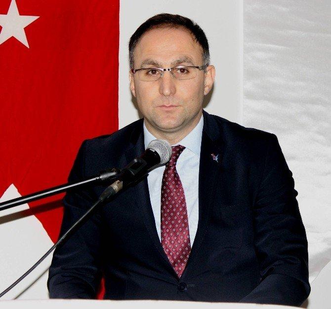 Bursa'yı Başarıyla Temsil Eden 160 Sporcuya Ödül