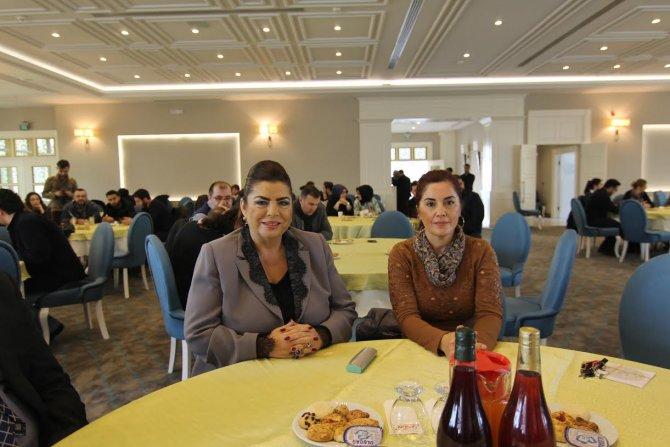 Bursa Orhangazi Üniversitesi'nde yılın en iyileri seçildi