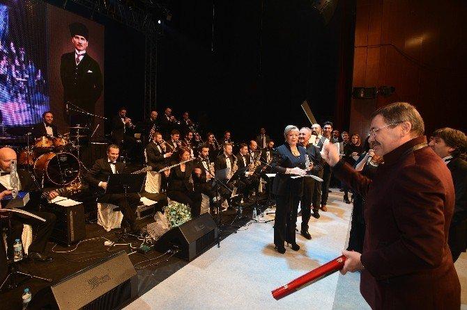 Atatürk'ün Ankara'ya Gelişinin 96. Yıl Dönümü