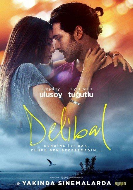 "Çağatay Ulusoy'un Alıntı Denilen Filmi ""Delibal"", Hint Yapımı Filmin Birebir Taklidi Çıktı"