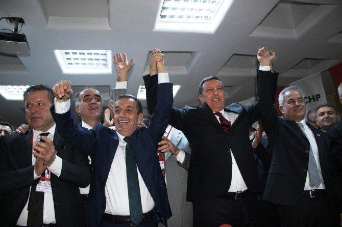 Çanakkale CHP Kongresi
