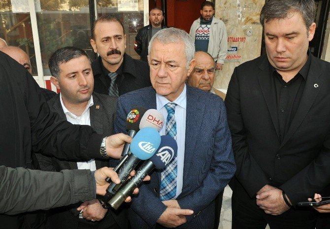 Kılıçdaroğlu'nun Eşinden Şehidin Baba Ocağına Ziyaret