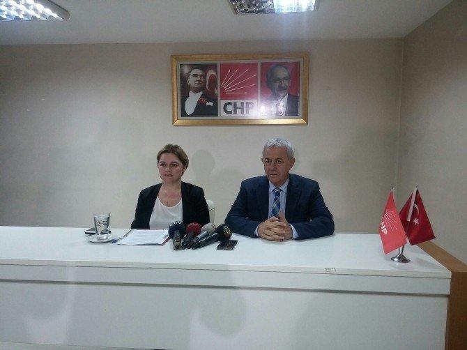 CHP'den Toplumsal Barışa 'Üçüncü Yol' Alternatifi