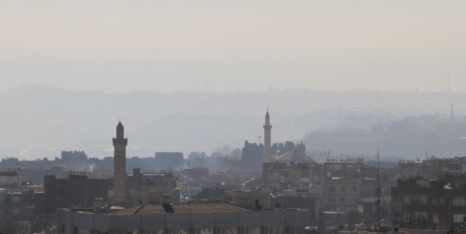 Sur'da sokağa çıkma yasağı 27'nci güne girdi