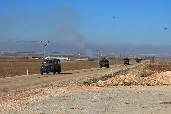 Türkiye'nin kırmızı çizgisi geçildi, askeri hareketlik had safhada