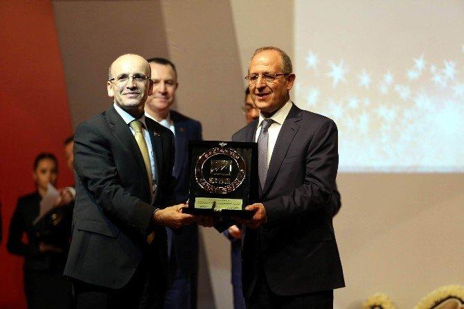 GSO'dan Gülsan Holding'e Çifte Ödül