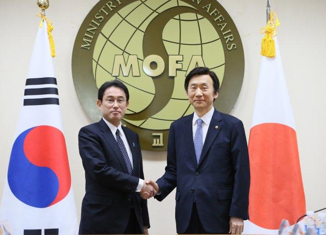 """Japonya'dan 2. Dünya Savaşı'ndaki Güney Koreli """"kadın köleler"""" için tazminat"""