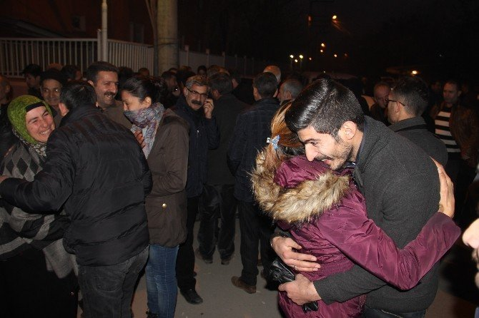 Iğdır'daki 'Demokratik Kent Meclisi' Operasyonu