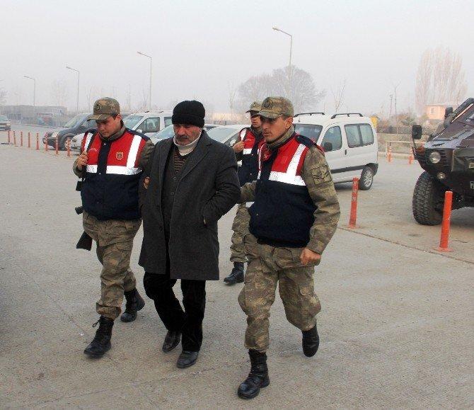 Iğdır'da Şafak-13 Operasyonu: 15 Gözaltı