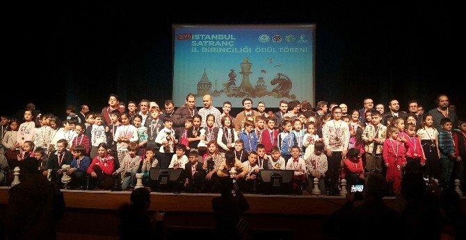 İstanbul'un Satranç Şampiyonu Belli Oldu