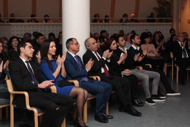 Stockholm'de Azerbaycanlıların Hemreylik Bayramı Kutlandı