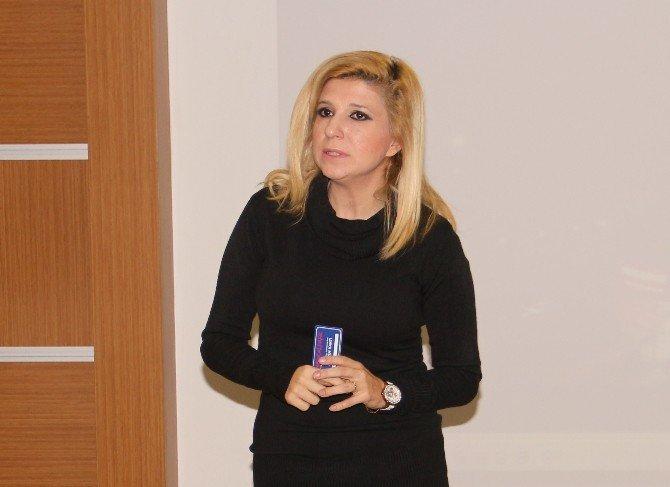 Elazığ'da Muhtarlara Sağlık Semineri