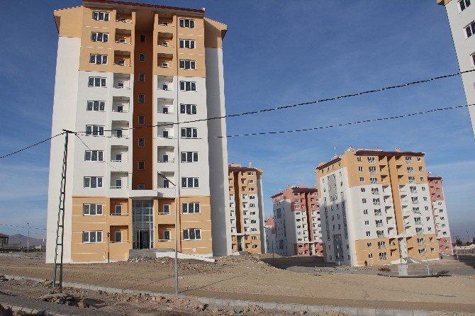 İncesu Belediye Başkanı Zekeriya Karayol 4. Etap TOKİ Konutlarının Müjdesini Verdi