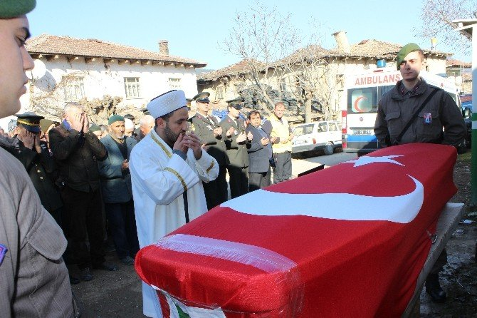 Osmaneli'de Kore Gazisi Salim Uysal Vefat Etti