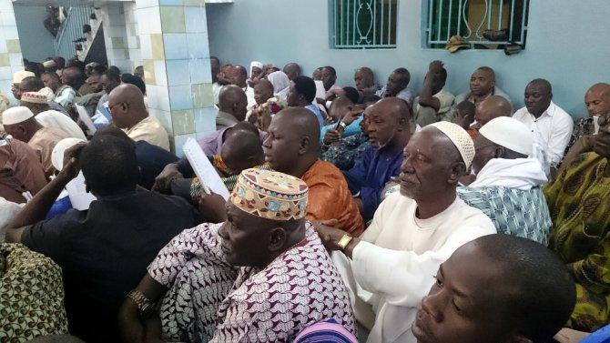 Kaside-i Bürde, 700 yıldır Malililerin dilinde