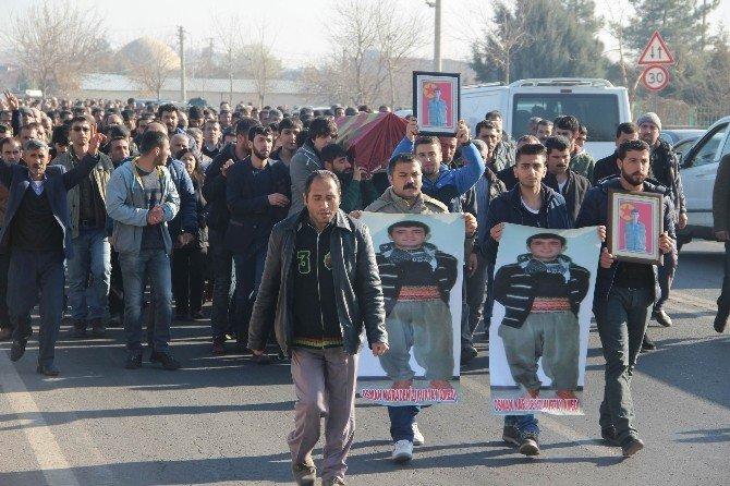 Askerden Kaçıp PKK'ya Katıldı, Askerle Girdiği Çatışmada Öldürüldü