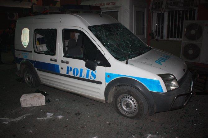Mersin'deki eylemlerde 1 kişi vurularak öldü