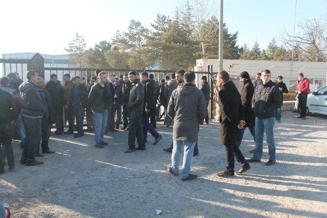 Birko'dan 116 Kişi İşten Çıkarıldı