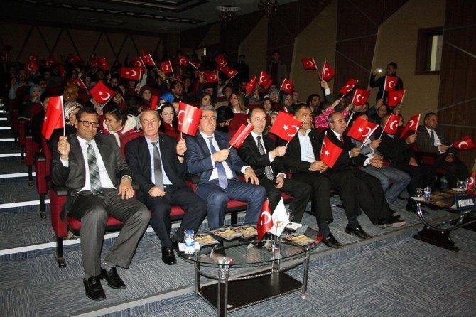 Gaziantep'in Kurtuluş İçin Konser