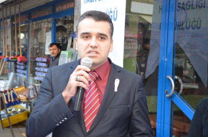 Fatsa'da Ketem Açılışı
