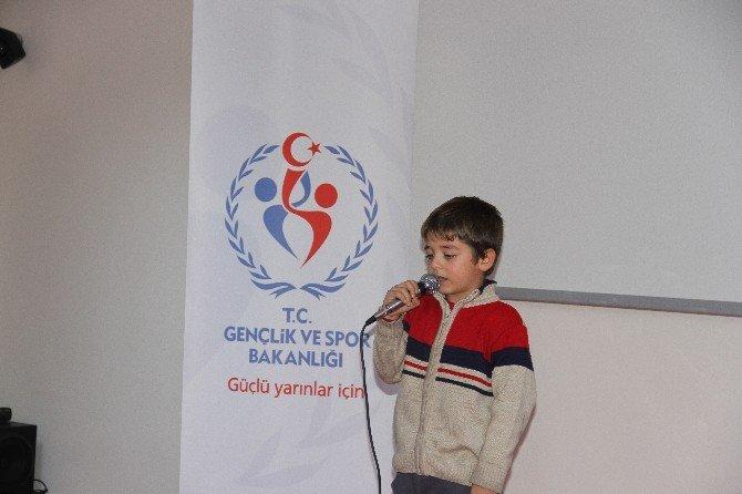 Asım'ın Nesli Mehmet Akif'i Unutmadı