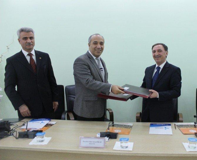 MŞÜ Ve İş-kur Arasında İşbirliği Protokolü İmzalandı