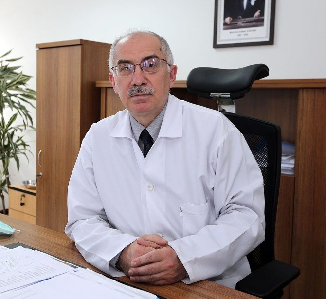 Büyükşehir Tıp Merkezi'nde 2015 Yılında 92 Bin Hasta Muayene Edildi