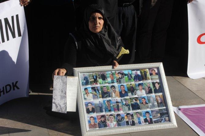 Roboski katliamında yeğenini kaybeden kadın: Roboski yarası derin !