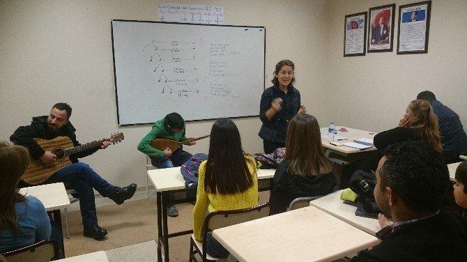 Grup Yorum Adana Halk Korosu Kuruldu