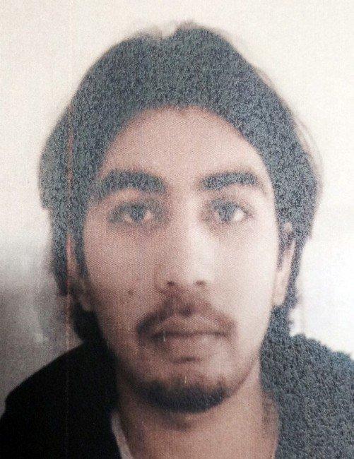 IŞİD'in 'Eylem Timi' Yakalandı
