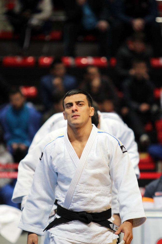 Judo Süper Lig'de Galatasaray ve İBB şampiyon