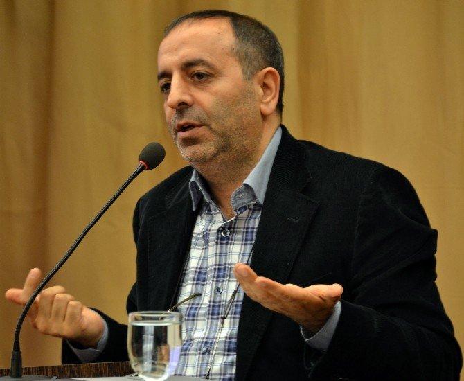 Türkoğlu Deneyimlerini Paylaştı