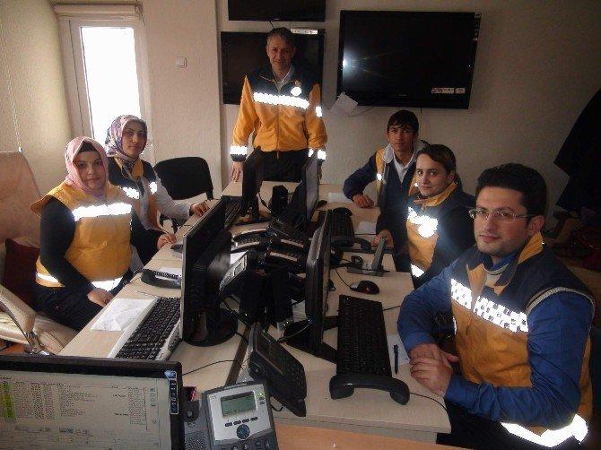 112'yi Arayıp Yozgatspor'un Maç Sonucunu Sordular