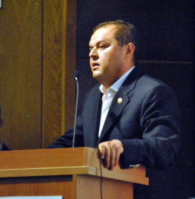 AK Parti Aydın Teşkilatı 66. İl Danışma Toplantısını Gerçekleştirdi