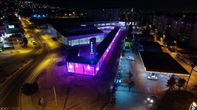 Kepez Belediyesine Mimar Sinan Ödülü