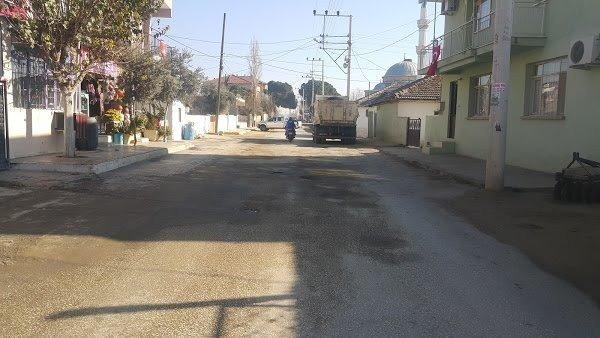 Alaşehir Belediyesi'nden 87 Mahalleye Hizmet