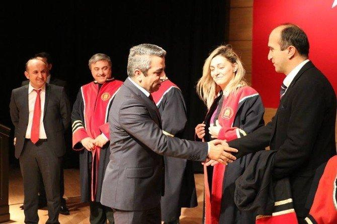 Amasya Üniversitesi'nde 2016 Hedefi: Akreditasyon, Kalite Ve Sağlık