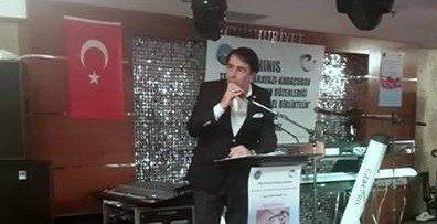 Aydemir: 'Erzurum Gurur Coğrafyasıdır'