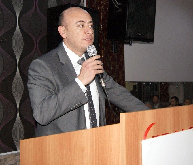Ayto'dan Eğitim Ve Sağlık Sektöründe 9 Soruna Anında Çözüm