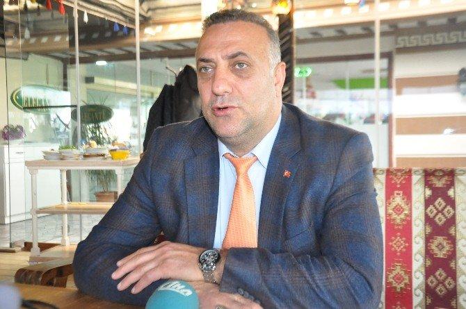 Sakarya Berberler Türkiye'de Bir İlki Gerçekleştirecek