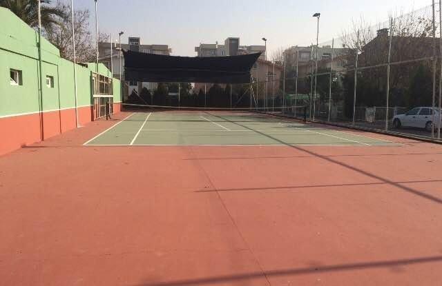 Yunusemre Tenis Kursu Başlatıyor