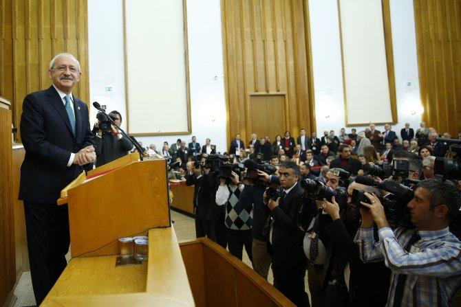 Kılıçdaroğlu: Sokakta herhangi bir vatandaşa sorun, bu ülkede adalet var mı?