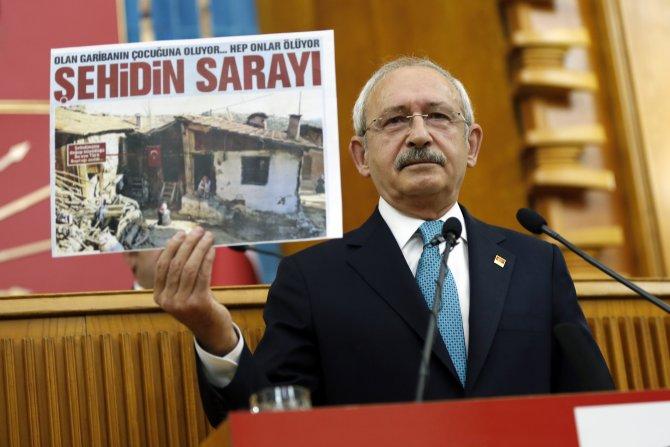 Kılıçdaroğlu: ODTÜ'ye TOMA'yla giremezsin, sınavla girersin