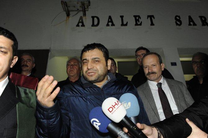 Sedat Laçiner: Adaletin olmadığı bir ülke vatan değildir