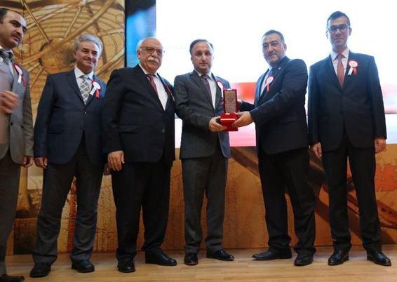 Kütahya Milli Eğitim, EFED Projesi'yle Türkiye birincisi oldu